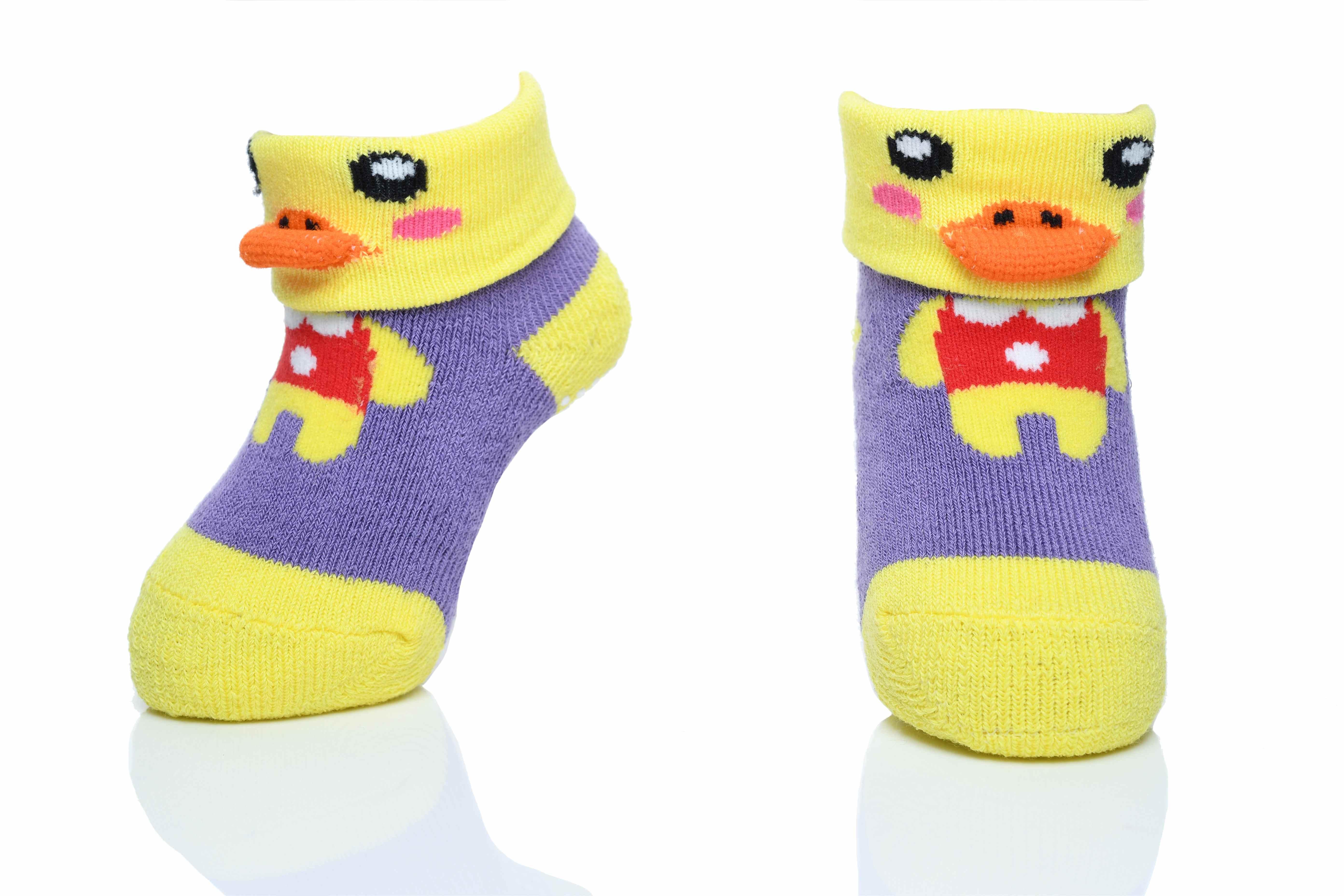 【3808】- 3D鸭 ‧ 唐老鸭?