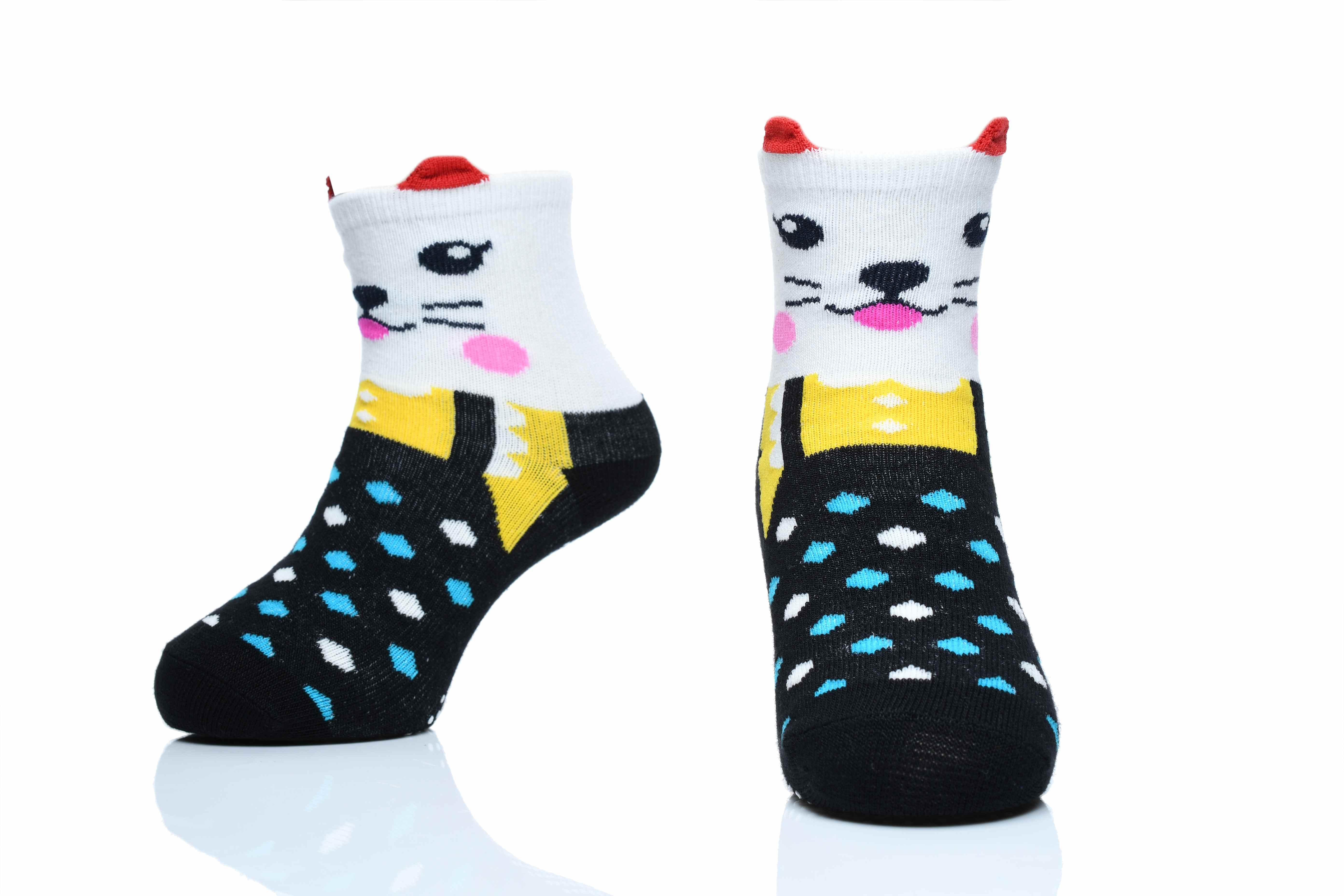 【8801】- 3D ‧ 猫女王