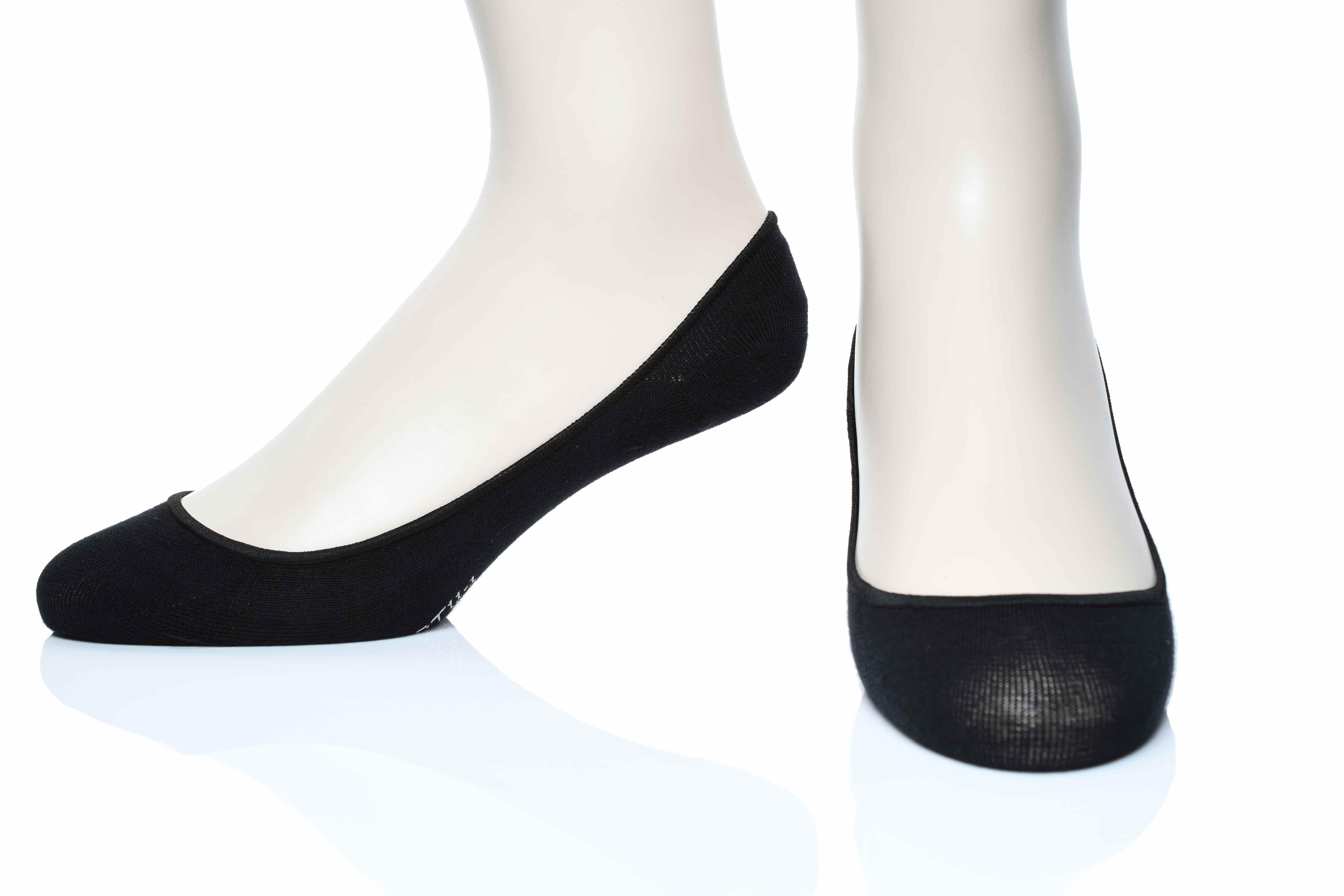 【B02】接單生產- 看不见的袜子
